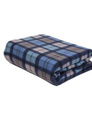Κουβέρτα fleece Υπέρδιπλη MARWA